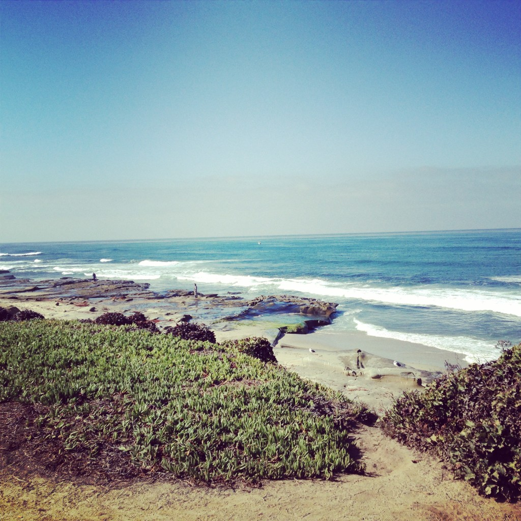 how to spend a week in san diego