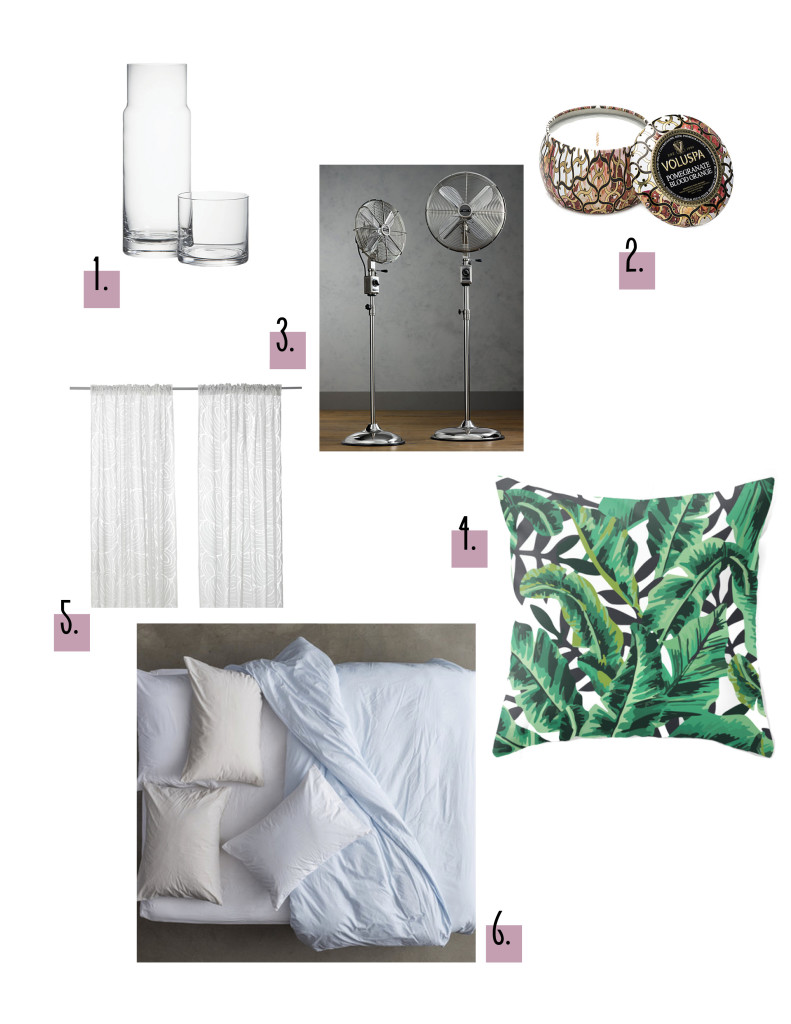 Summerize Your Bedroom A Life Well Consumed A