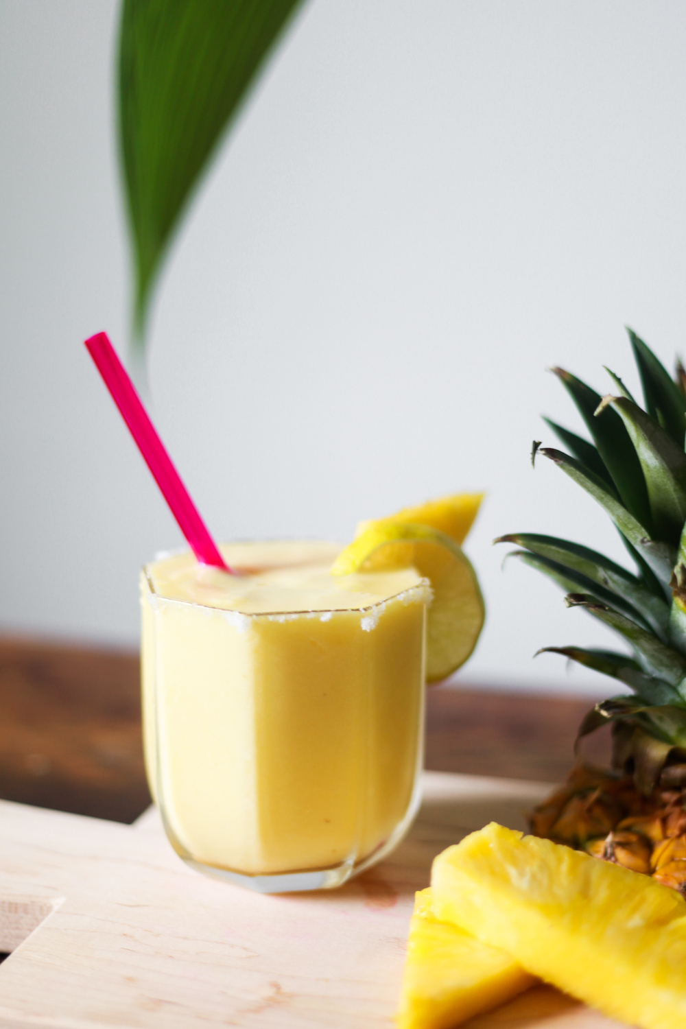 blendedpineapplemargarita
