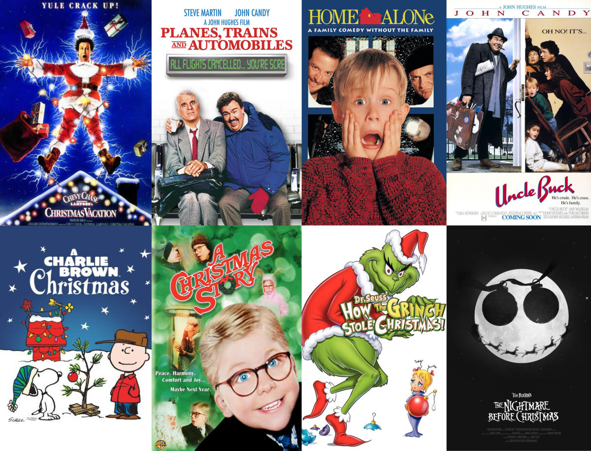 10 Greatest Classic Christmas Movies Of All Times - Best Old ...