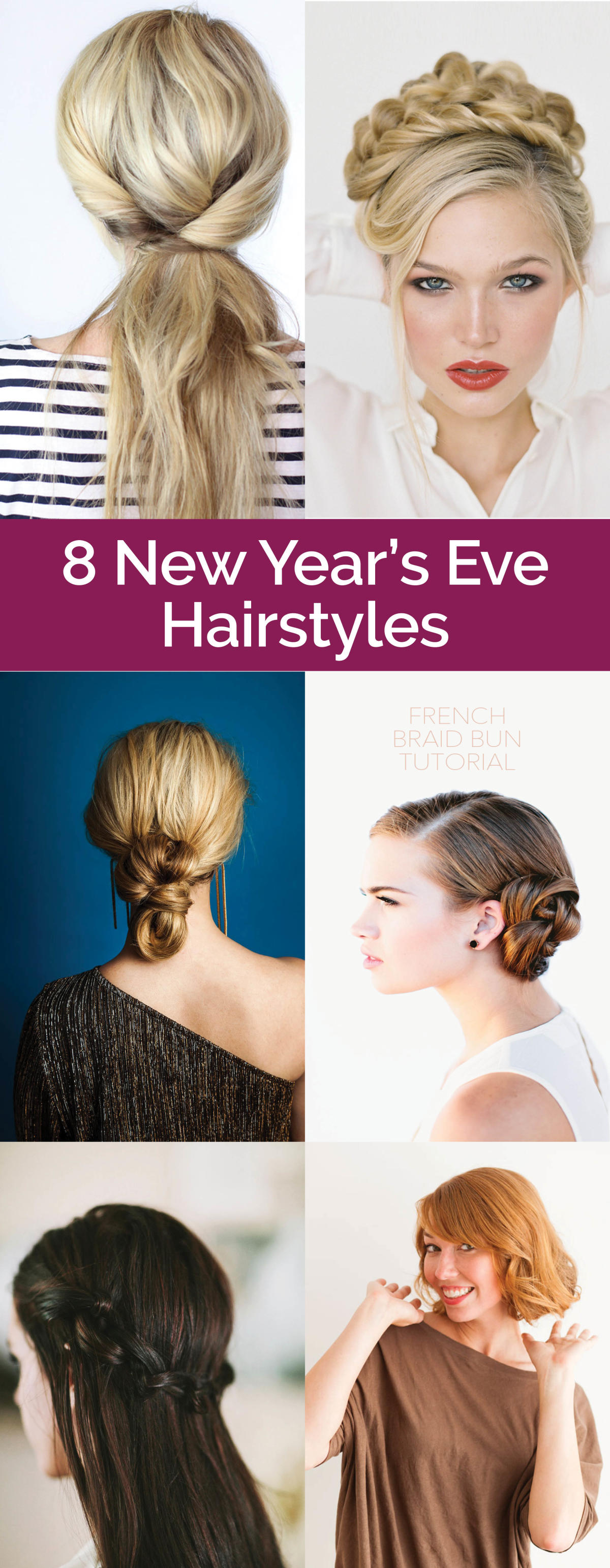 new year hair styles new year s hairstyles a well consumed 5019