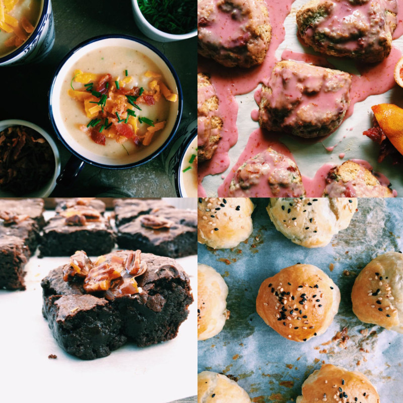 6 of my favourite food bloggers on instagram a life well consumed favourite food bloggers instagram forumfinder Gallery