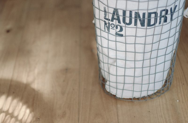 5 Laundry Hacks to Learn Now