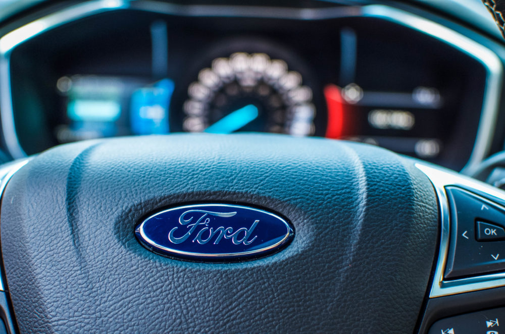 An evening with Ford Canada debuting their 2017 Ford Fusion. A mural scavenger hunt ... & A Night with Ford Canada and 2017 Ford Fusion | A Life Well ... markmcfarlin.com
