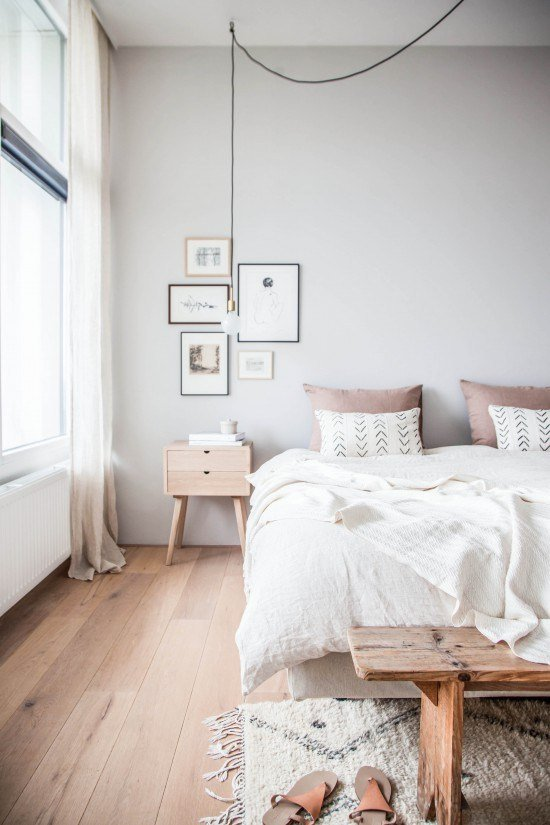tips to create a cozy bedroom space a life well consumed