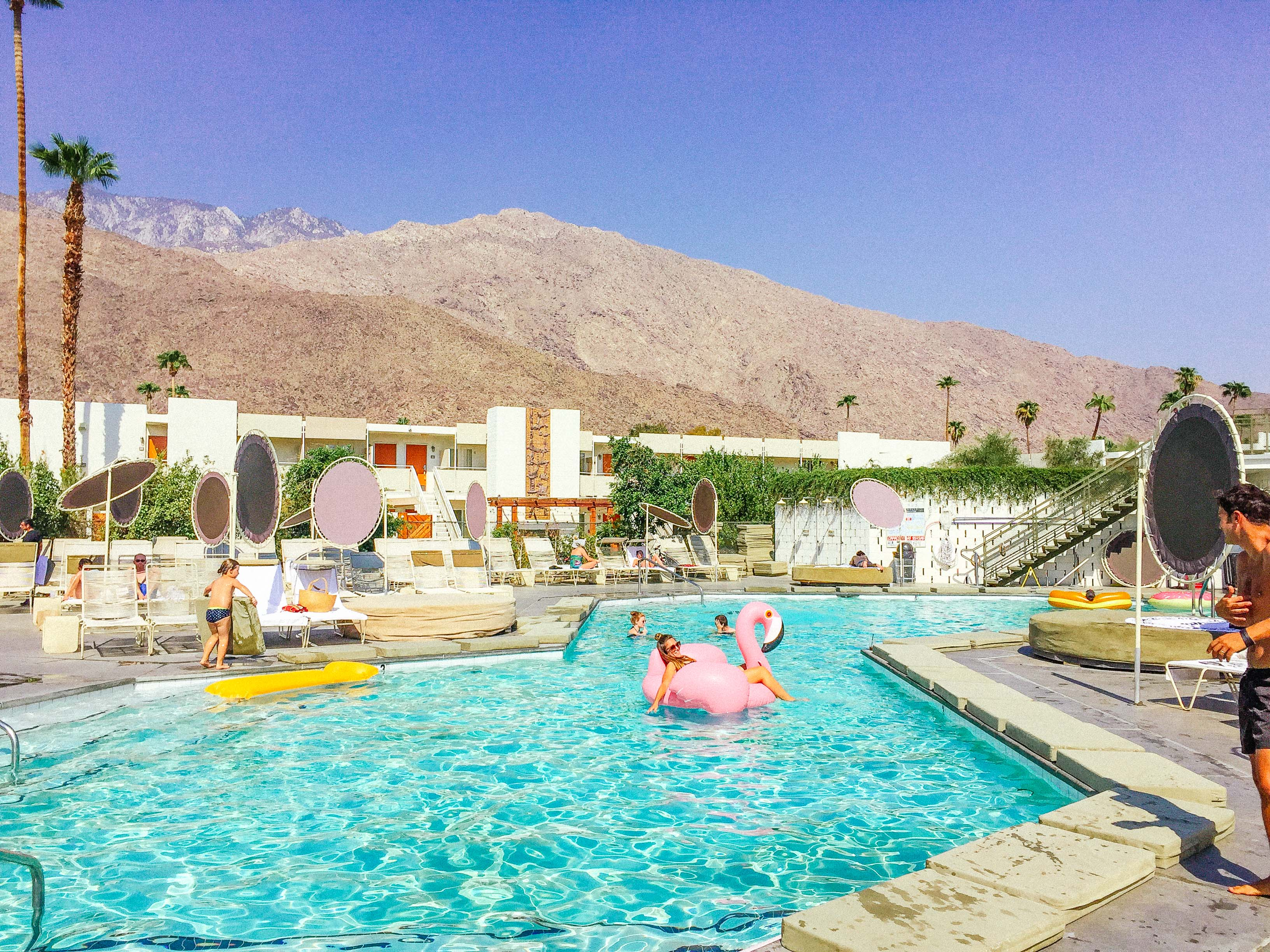 Palm springs travel guide 2016 a life well consumed 100 for Travel to palm springs