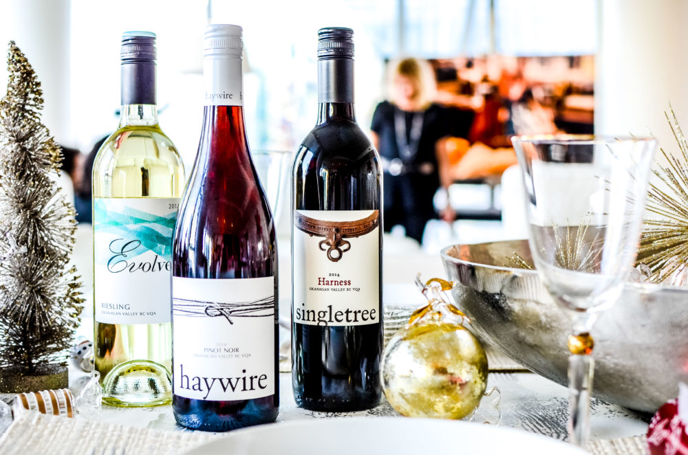 An overview of the basics of food and wine pairing on the blog. Using BC wines, pairing them with food and sharing cocktail recipes.