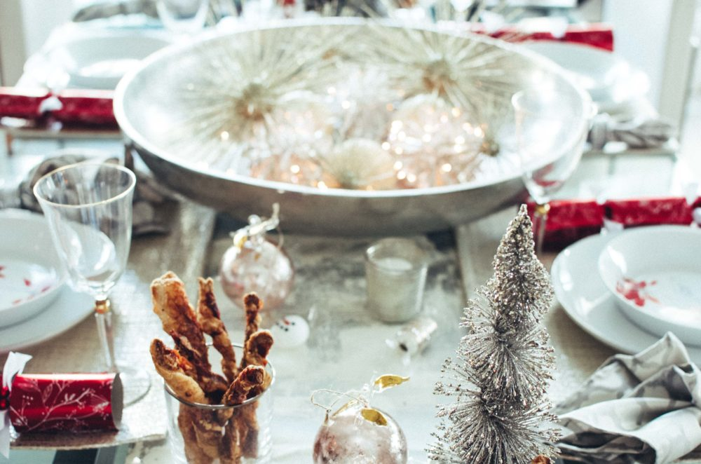 A quick Christmas holiday recap on the blog. Loaded with photos, what we binged watched and ate over the holiday.