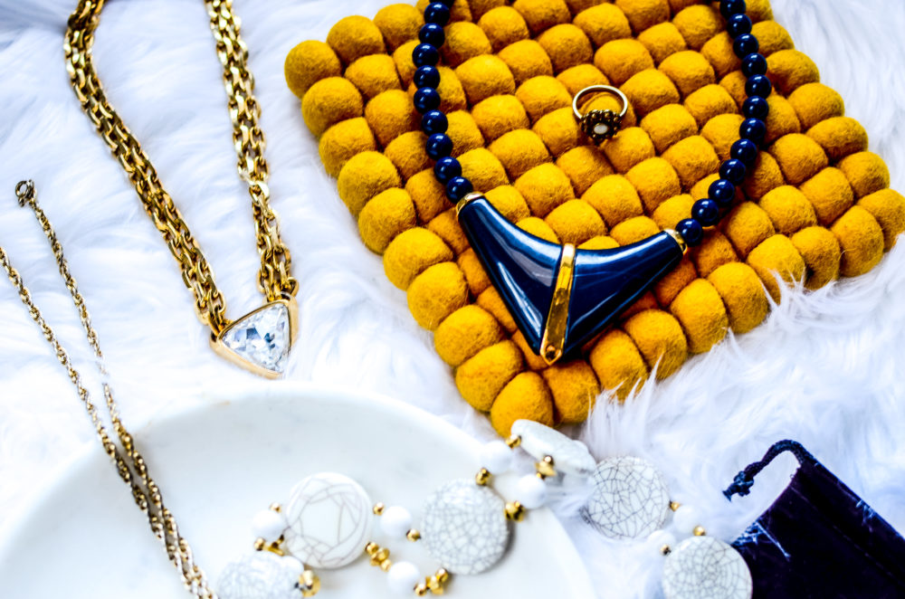 In Order To Curate Your Own Vintage Jewelry Collection There Are A Few Things You