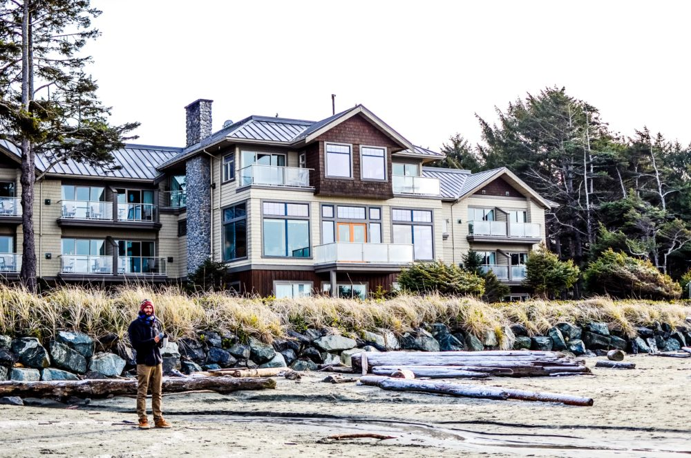 A Recap Of Our Amazing Stay At The Long Beach Lodge In Tofino Bc