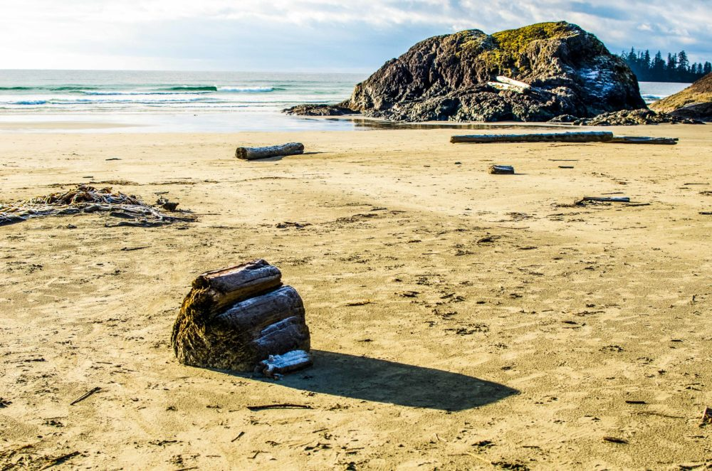 How to enjoy three perfect days in Tofino, BC. An idyllic, surfing town with amazing food, people and beautiful landscapes at every turn.