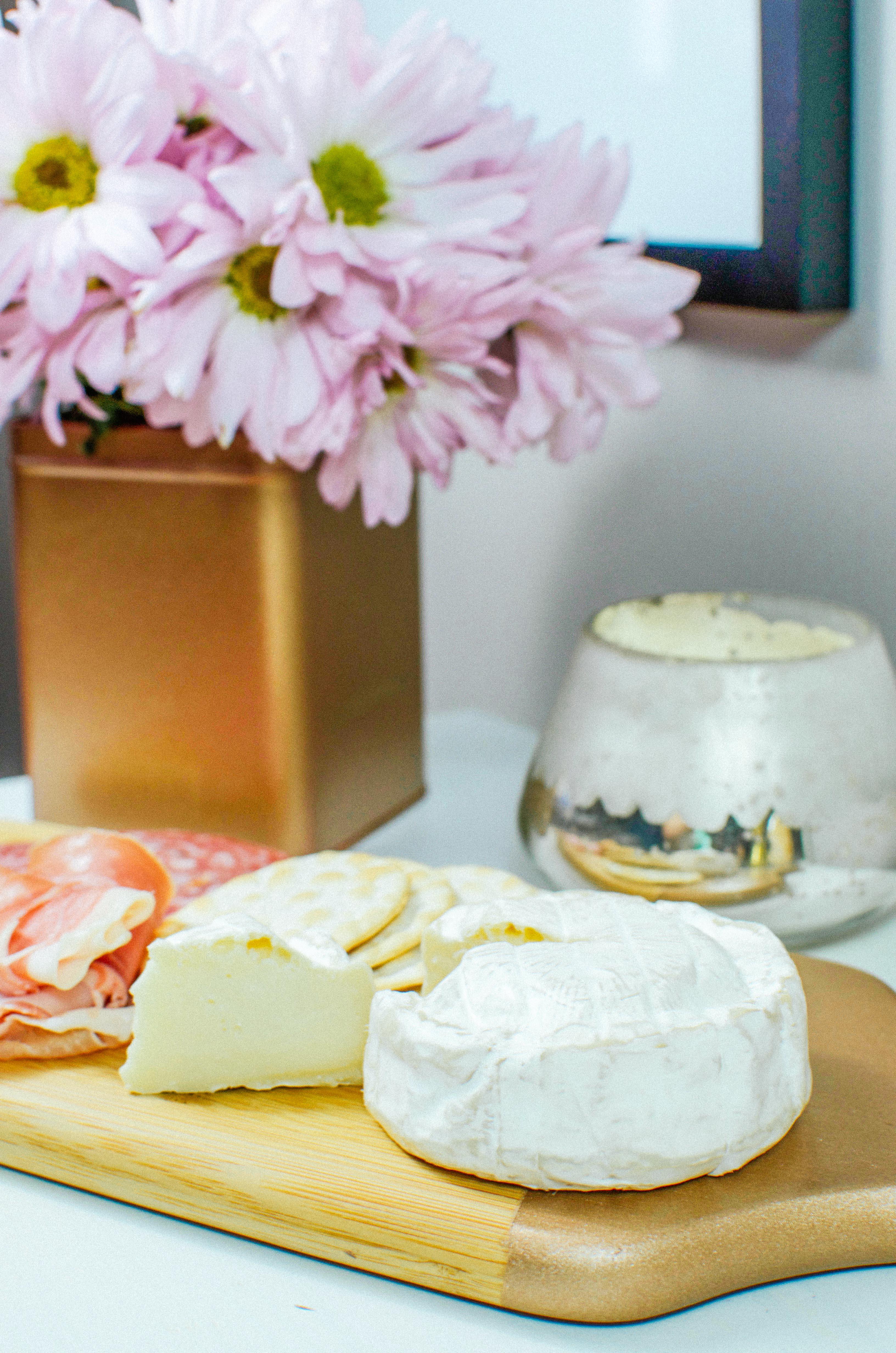 diy rose gold home decor a life well consumed 19 a life. Black Bedroom Furniture Sets. Home Design Ideas