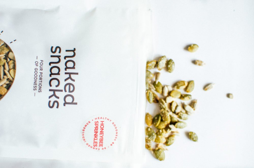 Snack healthier at home with Naked Snacks. Nuts, dried fruit, mixes and granola available in a monthly plans. Plus a giveaway to win a box!