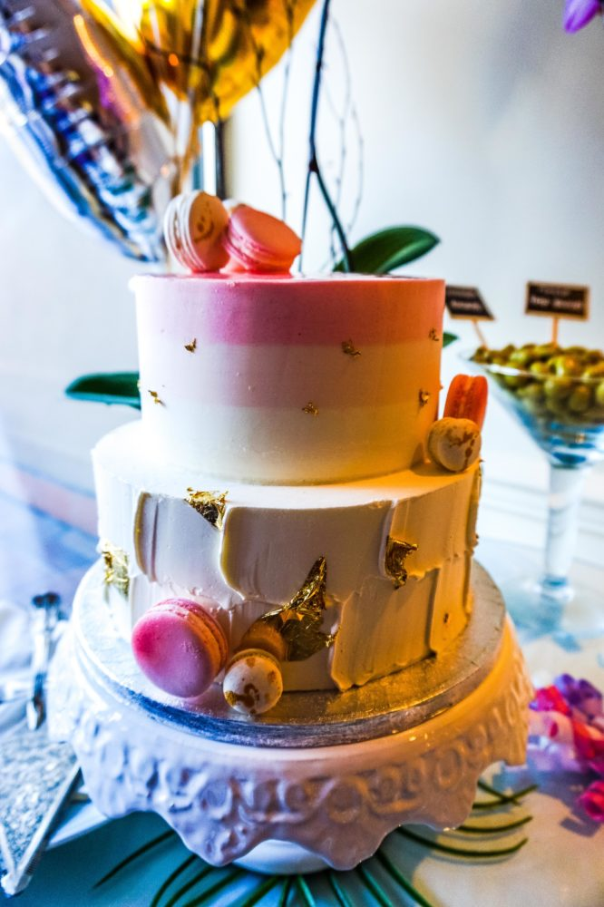 A quick recap of my bridal shower at the Wedgewood Hotel in Vancouver. Great food, cake and gifts were enjoyed!