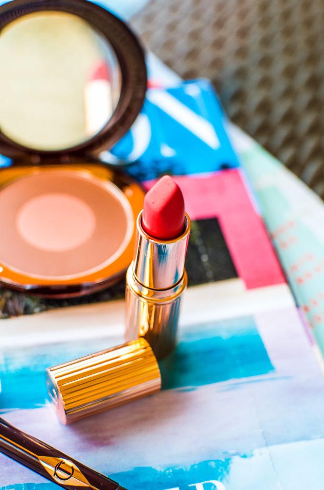 Charlotte Tilbury Lost Cherry Lipstick