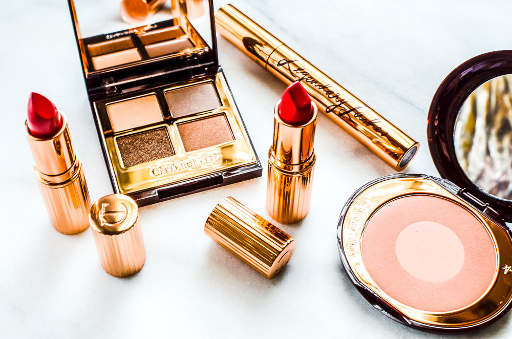 Get Your Hollywood Glam with Charlotte Tilbury