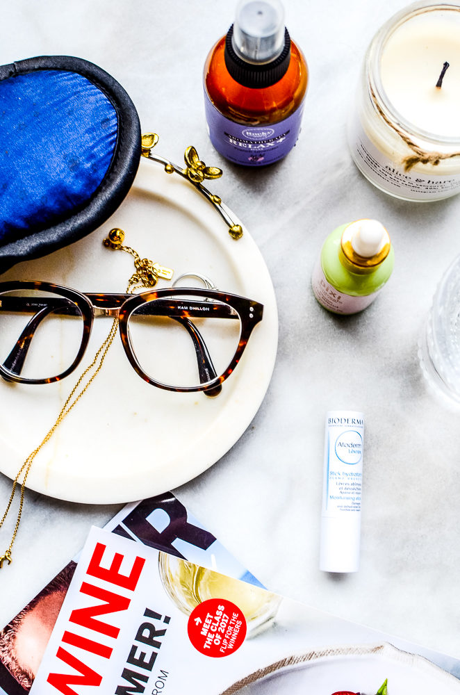 The Nighttime Routine I Swear By & so Should You