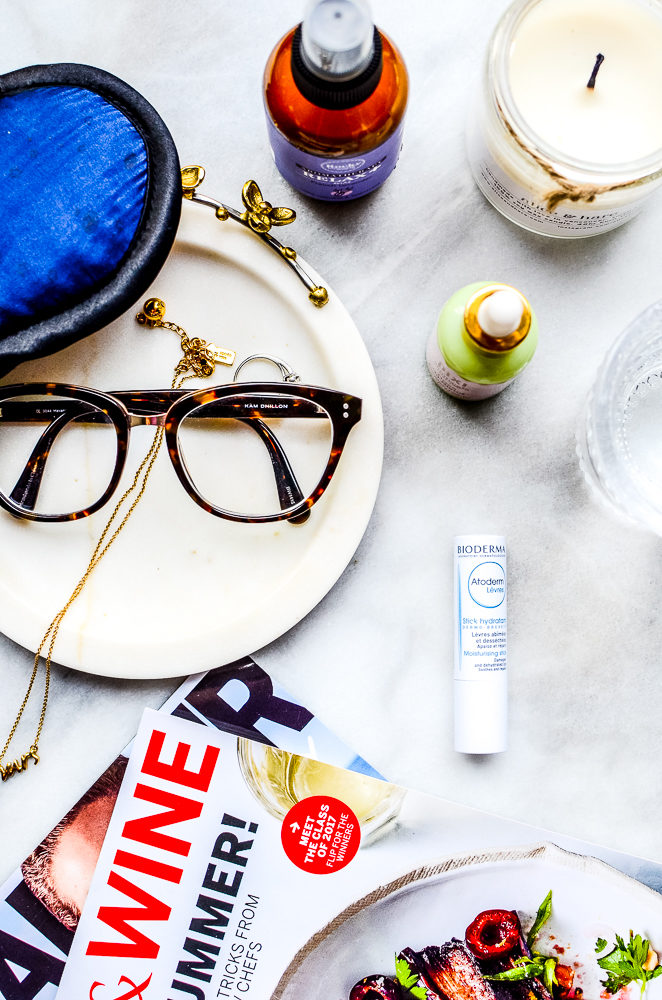 The Nighttime Routine I swear by and so should you. Try my rituals and nighttime routine to have a better night's sleep tonight.