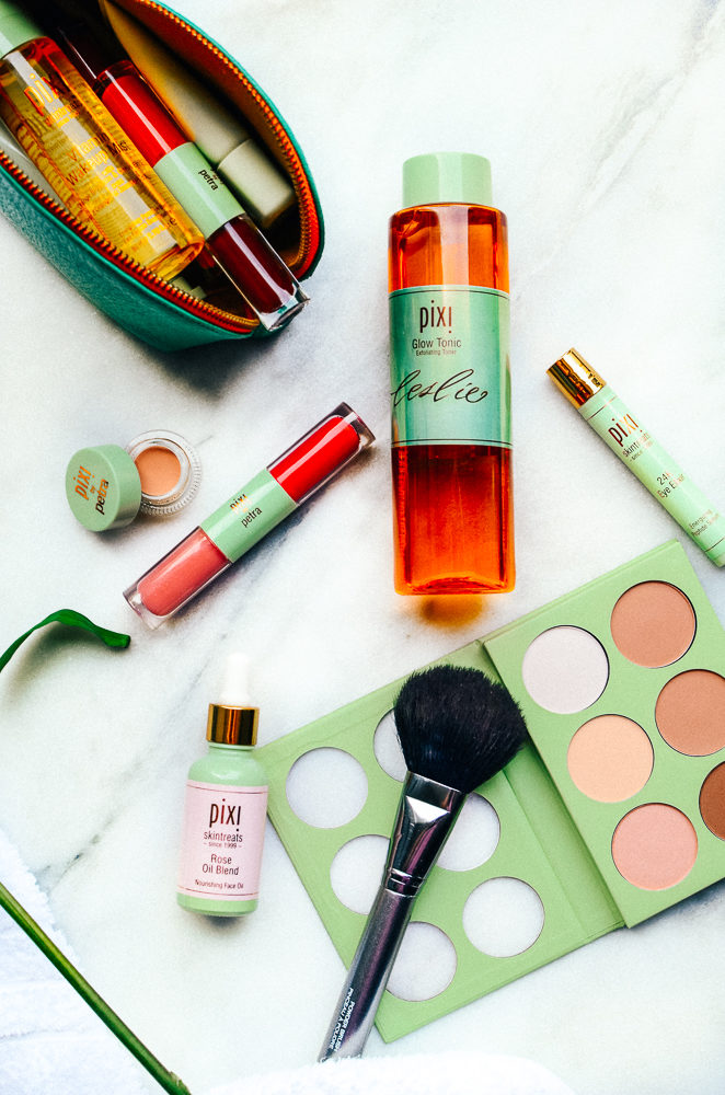 Why I've Fallen in Love with Pixi Beauty + My Favs