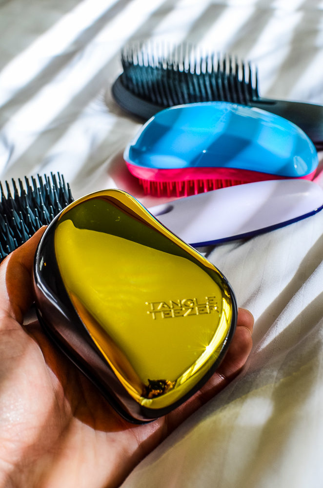 Tangle Teezer Hair Brushes