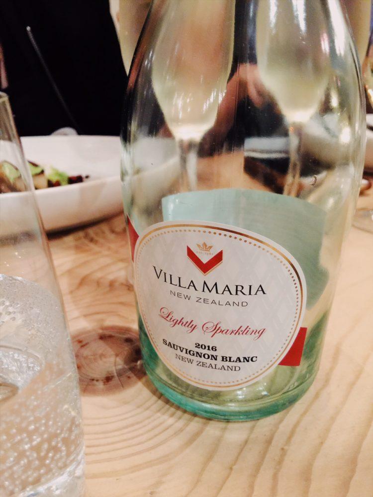 Villa Maria Wines | The Dirty Apron