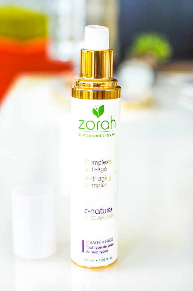 Zorah Cosmetiques C-nature – Anti-aging Complex | Monthly Beauty Buys | A Life Well Consumed