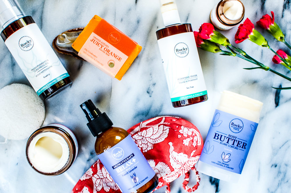 Rocky Mountain Soap Company is a brand that specializes in small-batch, 100% natural beauty products handmade right here in Canada.