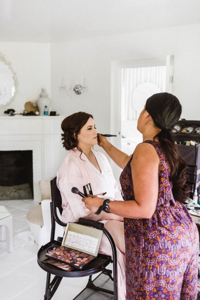 Palm Springs Wedding   A Life Well Consumed
