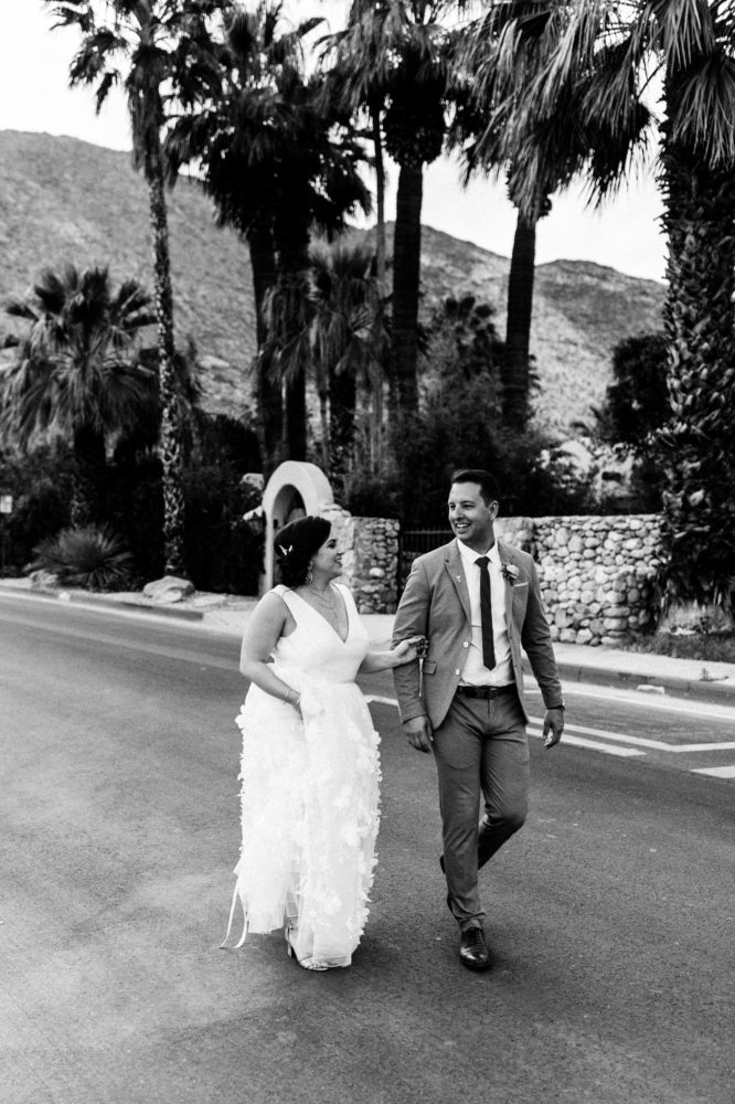 Our Palm Springs Wedding Part 3 | #JustMurrayed