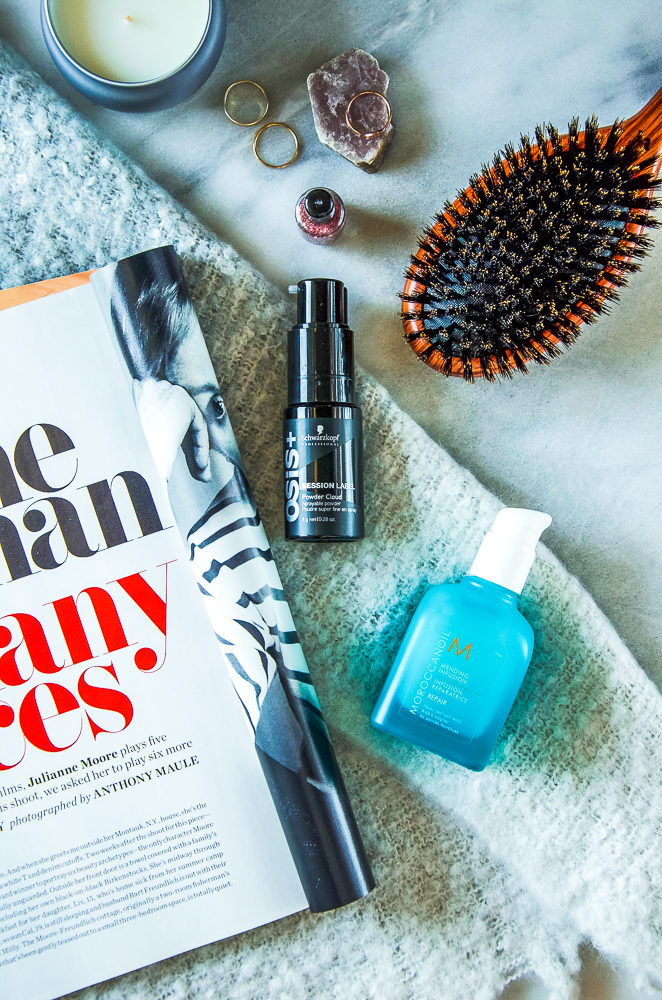 The Hair Products Your Stylist Swears By