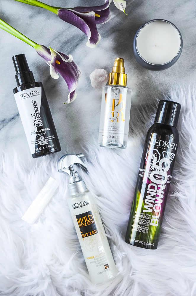 Hair Products Your Stylist Swears By