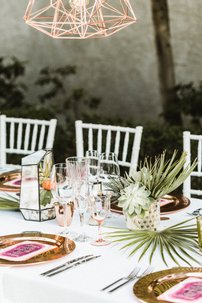 Our Palm Springs Wedding Party 4 | A Life Well Consumed