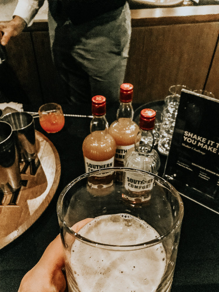 Friday Roundup January 19 Science World Cocktails